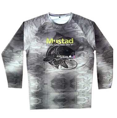 Mustad Day Perfect Shirt